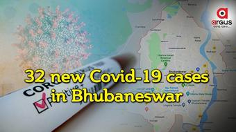 Bhubaneswar sees 32 new Covid-19 cases, 27 recoveries