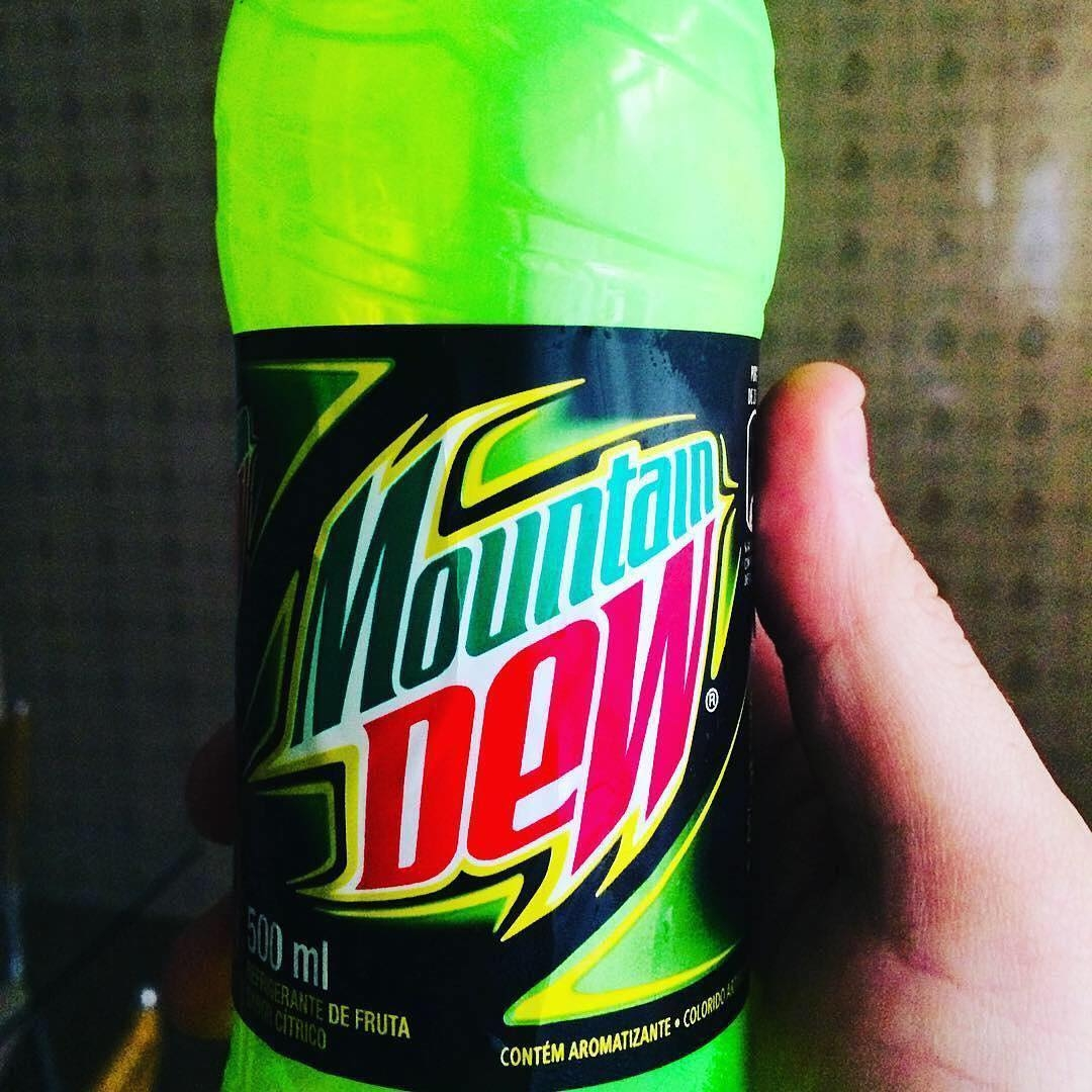 Pepsico launches 'Made for India' Mountain Dew Ice