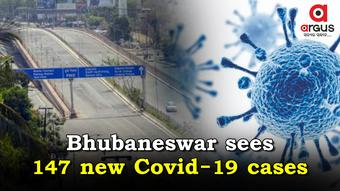 Bhubaneswar sees 147 new Covid-19 cases; Active cases stand at 3,681