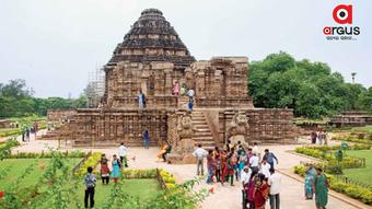Konark Sun Temple and other centrally protected monuments, museums to reopen from June 16