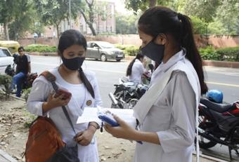 Last year's policy can be adopted this year too, SC on 12th board exam