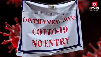 Covid-19: Another Apartment in Bhubaneswar declared containment zone