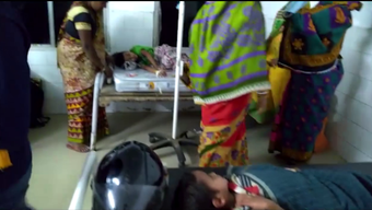 Over 50 fall sick after consuming 'Prasad' in Balasore