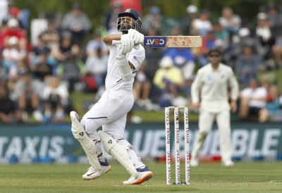 4th Test: India reduced to 80/4 in 1st session