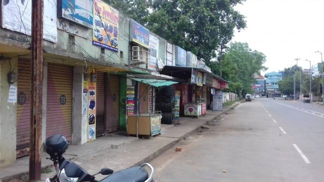 'Shops, bazaars to remain closed after 2 pm across Odisha'
