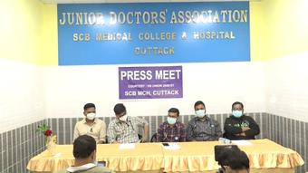 Medical College house surgeons' cease-work stir from tomorrow