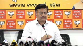 BJP demands action against Jena, threatens to gherao Assembly on Mar 20