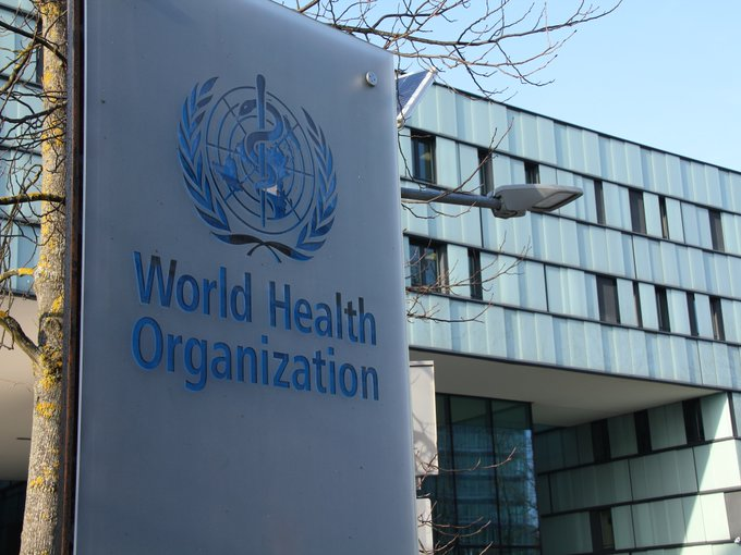 Covid-19 continues to disrupt essential health services: WHO