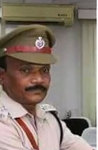 K Gaon PS IIC suspended for not accepting Mamita missing complaint