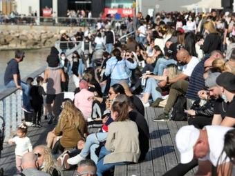 Israel lifts almost all Covid restrictions