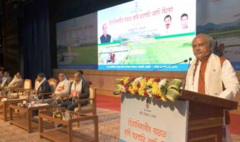 Govt keen to utilise more technologies in farming sector: Tomar