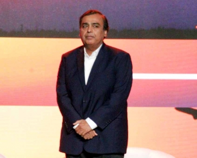 Mukesh Ambani India's richest with $84.5 bn, Gautam Adani 2nd: Forbes