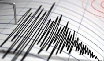 3.7 magnitude earthquake hits Jammu and Kashmir