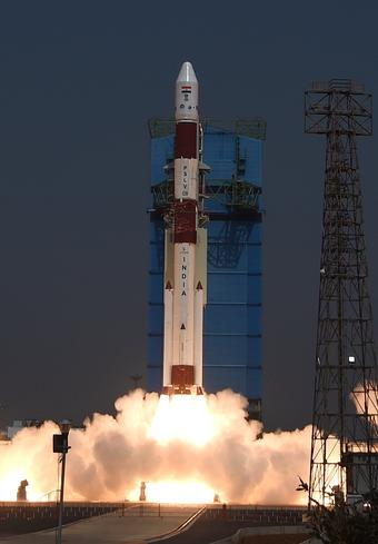 Odisha CM congratulates ISRO on successful launch of PSLVC-51