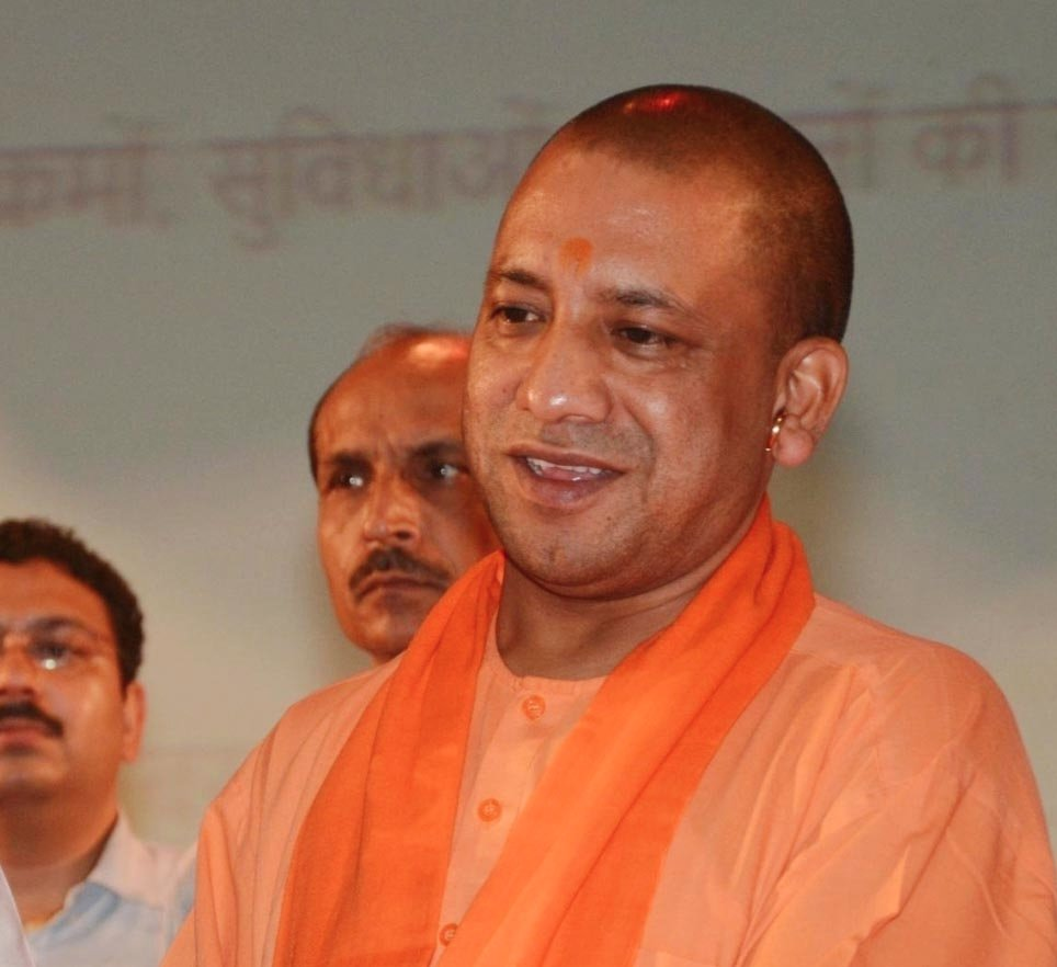 Yogi govt to spend Women's Day in big way