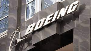 Boeing again halts deliveries of 787 aircraft
