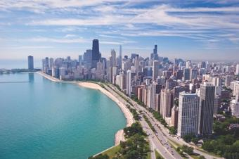 Chicago to fully reopen on June 11