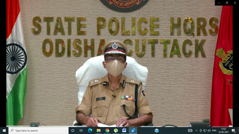 Odisha STF arrests prime accused in spurious drugs case