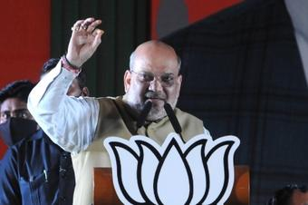 Amit Shah likely to visit Gujarat on June 20-21