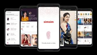 YouTube acquires Indian short video shopping app simsim