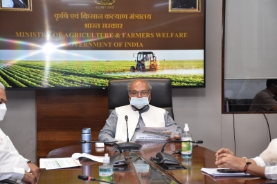 ICAR conducting research to develop location specific varieties
