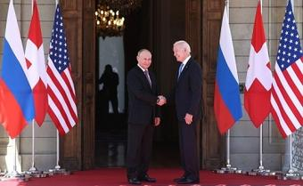 Why is the Biden-Putin summit important to India?