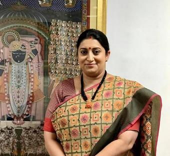 Govt committed to improving nutrition outcomes: Smriti Irani
