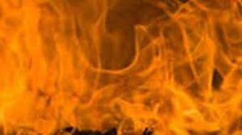 Fire breaks out at OPTCL grid in Dhenkanal