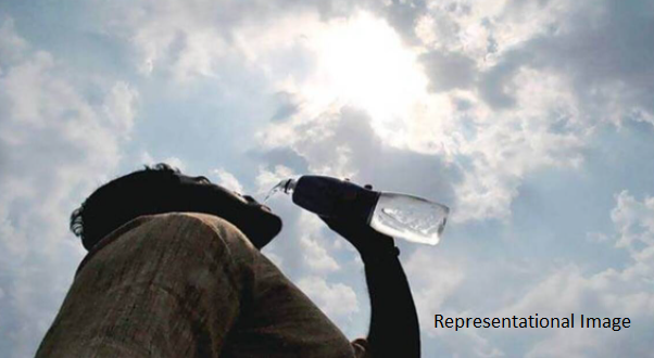 Heat wave: IMD issues orange warning for 21 districts in Odisha