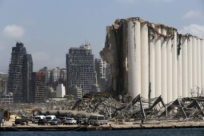 World Bank ready to contribute towards Beirut's reconstruction