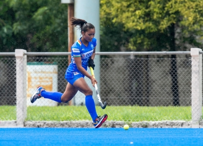 Won't let sacrifices of last one year go waste: Lalremsiami