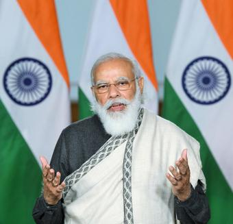 PM virtually launches Rs 15K cr connectivity projects for N-E
