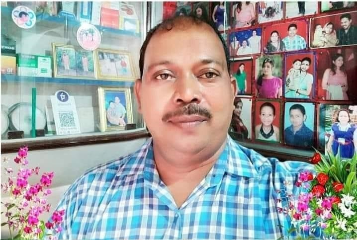 Another young journalist dies of Covid in Odisha
