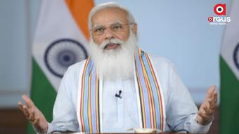 PM Modi to interact with participants of Toycathon-2021 on June 24