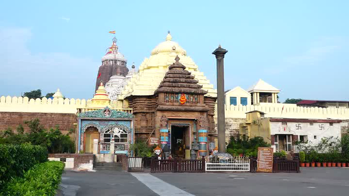 Shreemandir to remain closed on weekend days from Apr 24