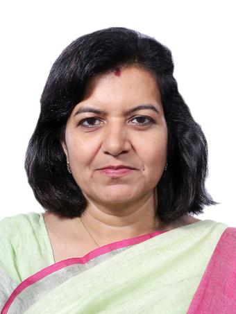 Mission Shakti created for elections only: MP Aparajita