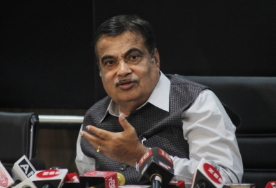 Gadkari writes to Yogi to work for safer roads in league with IRF