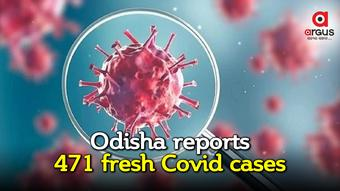 471 more test positive for Covid-19 in Odisha, tally rises to 342695