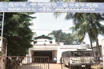 2 accused released from Jharpada Jail test Covid positive