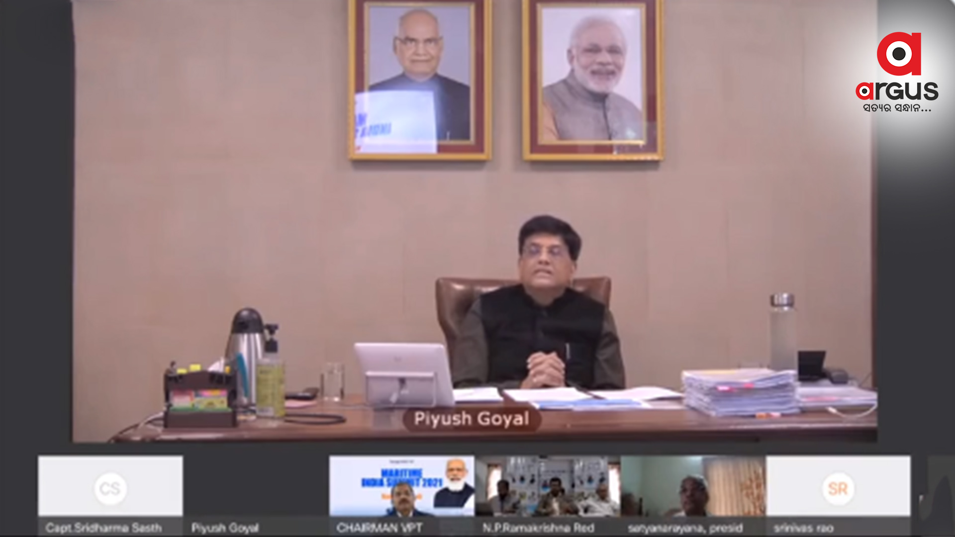 Indian Railways to be fully electrified by 2023: Piyush Goyal