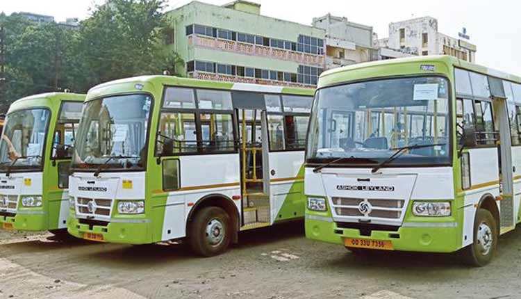 Mo Bus services on all routes from tomorrow