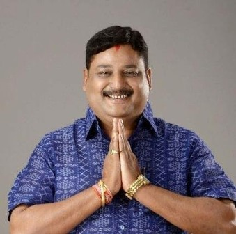 BJP names Ashrit Pattanayak as candidate for Pipili bypoll