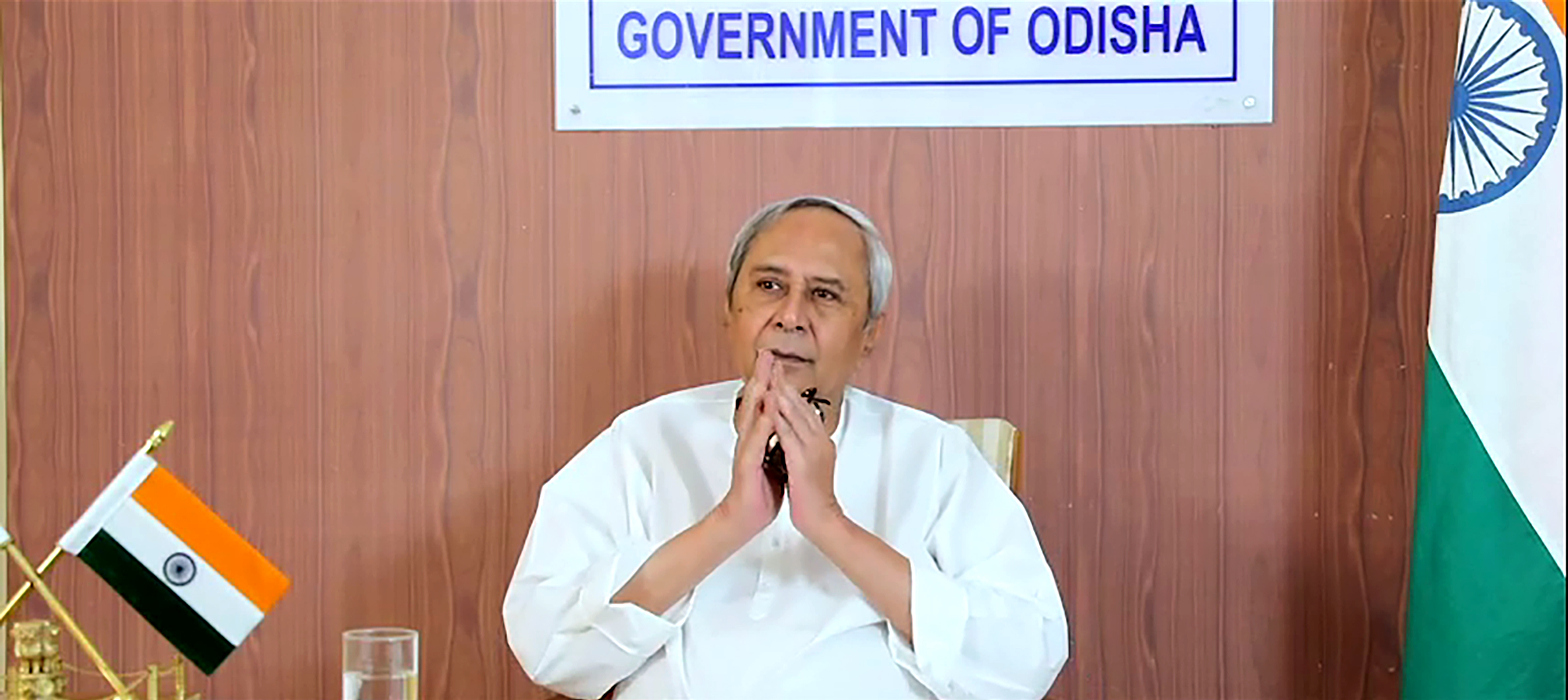 CM to leave for New Delhi on a 6-day visit from today