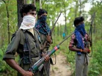 BSF seizes huge cache of Maoists' ammos from Koraput forest