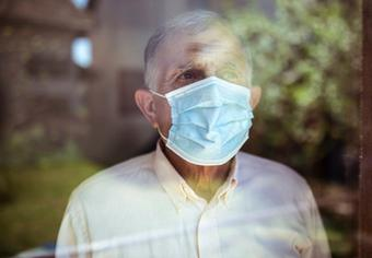 Covid pandemic may have raised older adults' risk of falling