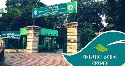 NBRI to help turn Lucknow into natural oxygen hub
