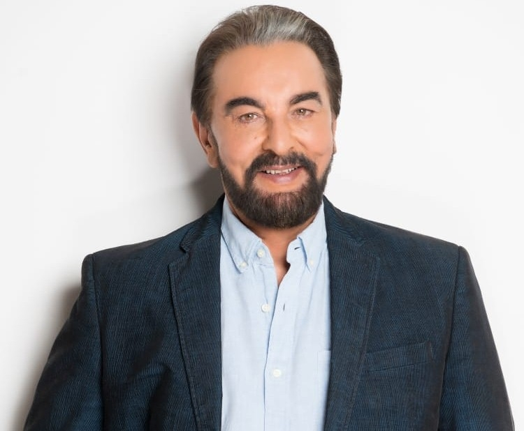 Kabir Bedi reminds of the necessity to wash hands amid 2nd Covid wave