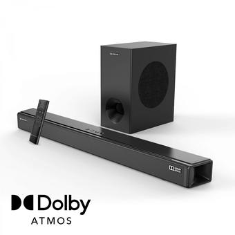 Dolby Atmos immersive audio experience launched in multiple languages in India