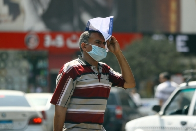 Egypt to send medical supplies to India for fighting pandemic