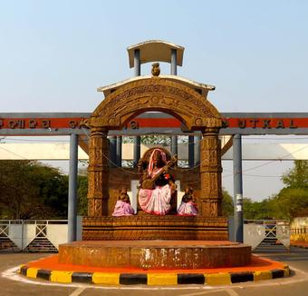 Utkal University urged to spend UGC grant for tabloid distribution fully